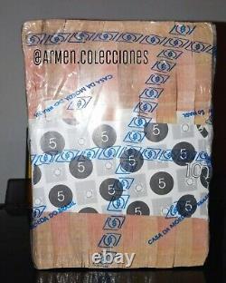 1 Brick 5bsf 1,000 Banknotes Bolivares Fuertes Unc Venezuela