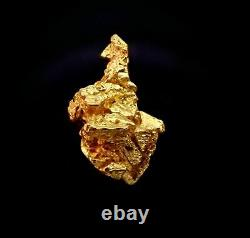 GOLD crystal. Oro cristalizado. Santa Elena de Uairen. Bolivar. Venezuela