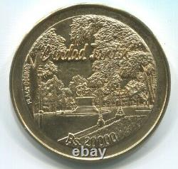 Venezuela 20000 Bolivars 2001 Tercentenary Of Maracay City P/l