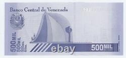 Venezuela 500000 Bolivares 3-9-2020 Pick New UNC Uncirculated Banknote Bundle