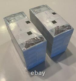 Venezuela Bolivares 2000 Pcs 2 Bricks 1'000.000 -million New Millon