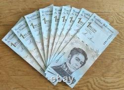 10xvenezuela 1.000.000 Millions De Bolivars Note Unc 2021 Choisir Nouveau