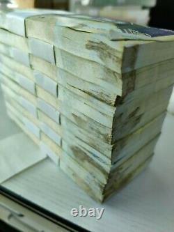 Brick 1000 Pcs, Venezuela 100000 Bolivares, P-new, Billets, Stains Noirs