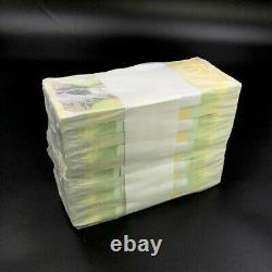 Brique, 1000 Pcs, Venezuela 100000 100 000 Bolivars, P-new, Billets De Banque, Unc