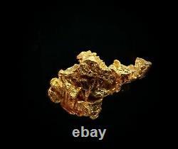 Cristal D'or. Oro Cristalizado. Santa Elena De Uairen. Bolivar. Venezuela