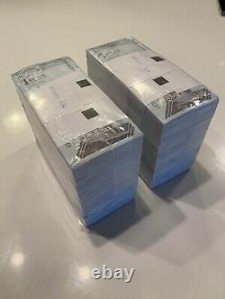 Venezuela Bolivares 2000 Pcs 2 Briques 1'000.000 - Millions De Nouveaux Millon