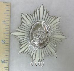 Venezuela Ordre De Simon Bolivar Breast Star Award Medal Original Vintage
