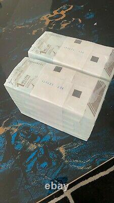 Venezuela Set (1000pcs) 1 Million De Bolivars Note Unc 2021 Choisir Nouveaux Bricks Plein